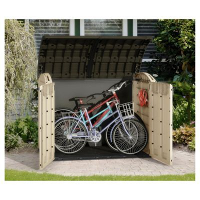 Buy Keter Store It Out Ultra Garden Storage Plastic 177