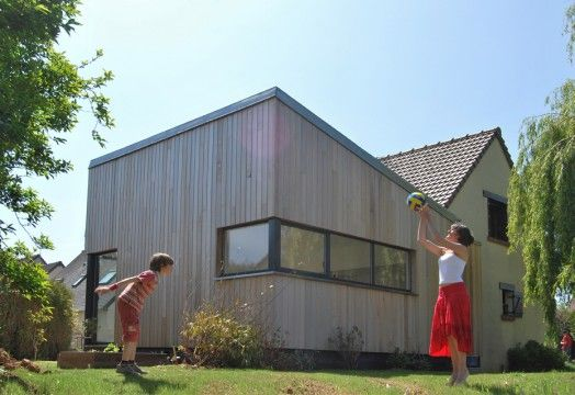 architopiklemoniteurfr/indexphp/realisation-architecture - maison ossature metallique avis