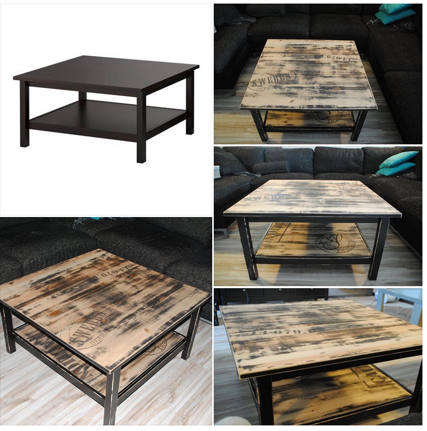 r sultats de recherche d 39 images pour table ik a modifi e homestagging pinterest ik a. Black Bedroom Furniture Sets. Home Design Ideas