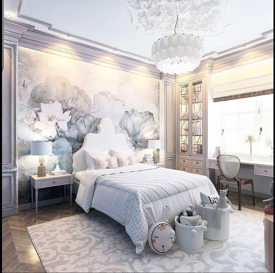 12 Luxurious Bedroom Girl Edition ideas   girl room, luxurious ...