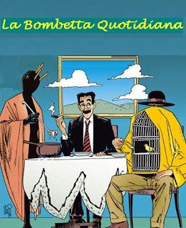 La bombetta quotidiana