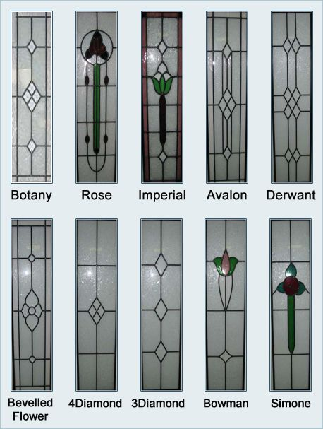 Beveled Stained Glass Patterns Free | Leadlight and Door Sale | Cheap Leadlight | Cheap Stained  sc 1 st  Pinterest & Beveled Stained Glass Patterns Free | Leadlight and Door Sale ...