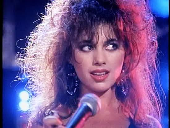 Susanna Hoffs Came To UC Berkeley With The Goal Of