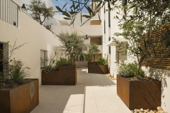 Lebunetel - Architectes - Urbanistes | Paysage Mobiliers