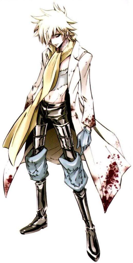 Shaman King Faust Viii Shaman King Anime King Shaman