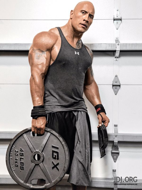Click to view full size image | Dwayne Johnson | Pinterest