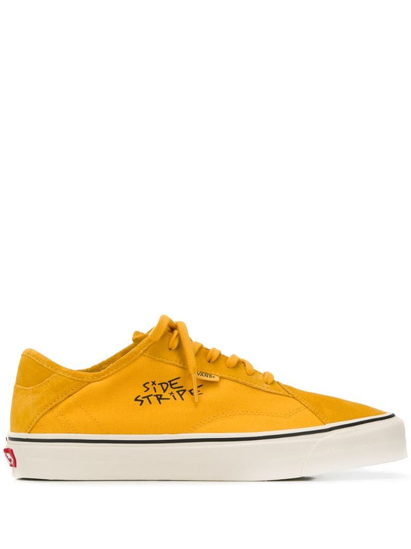 Vans Diamo sneakers Yellow | Products in 2019 | Sneakers