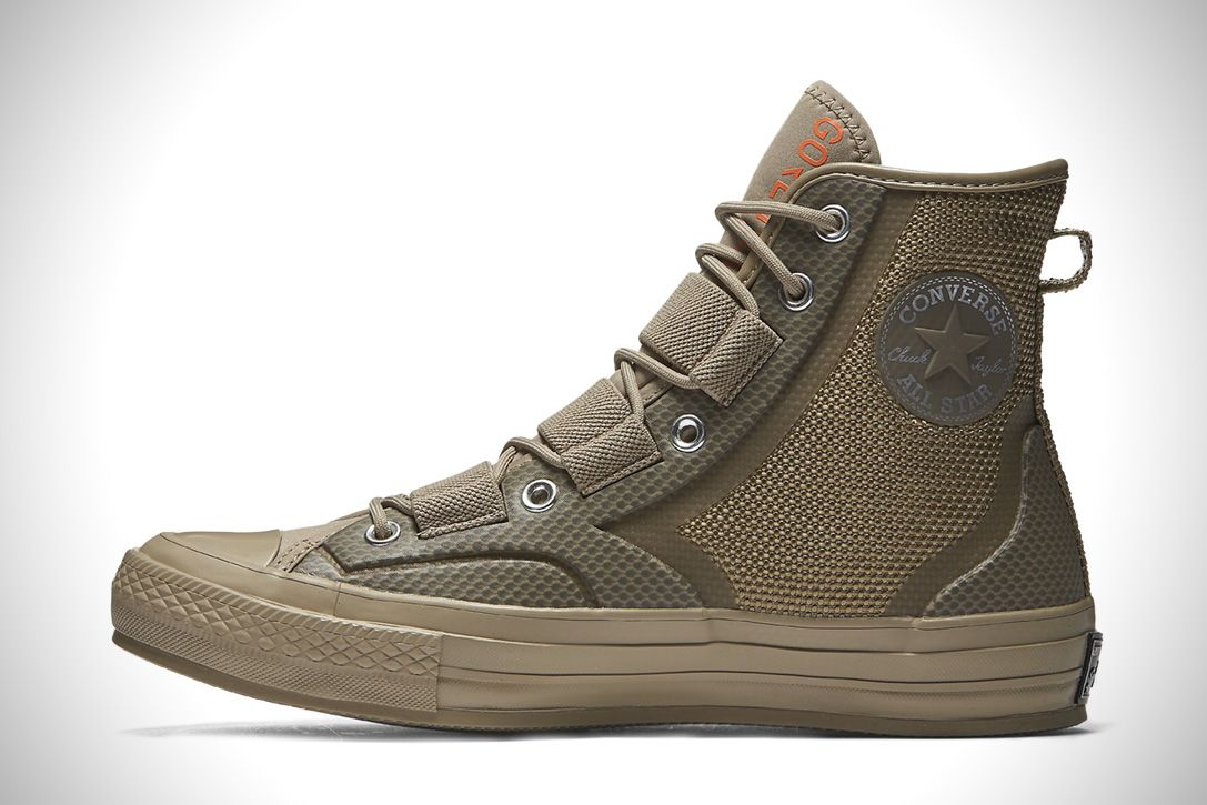 Converse Chuck Taylor II | Sneakers men, Urban shoes, Sneakers