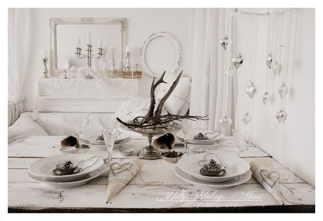 nelly vintage home: decor