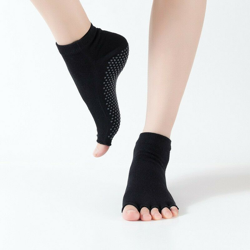 Five-Finger Socks Dispensing Socks Ladies Professional Non