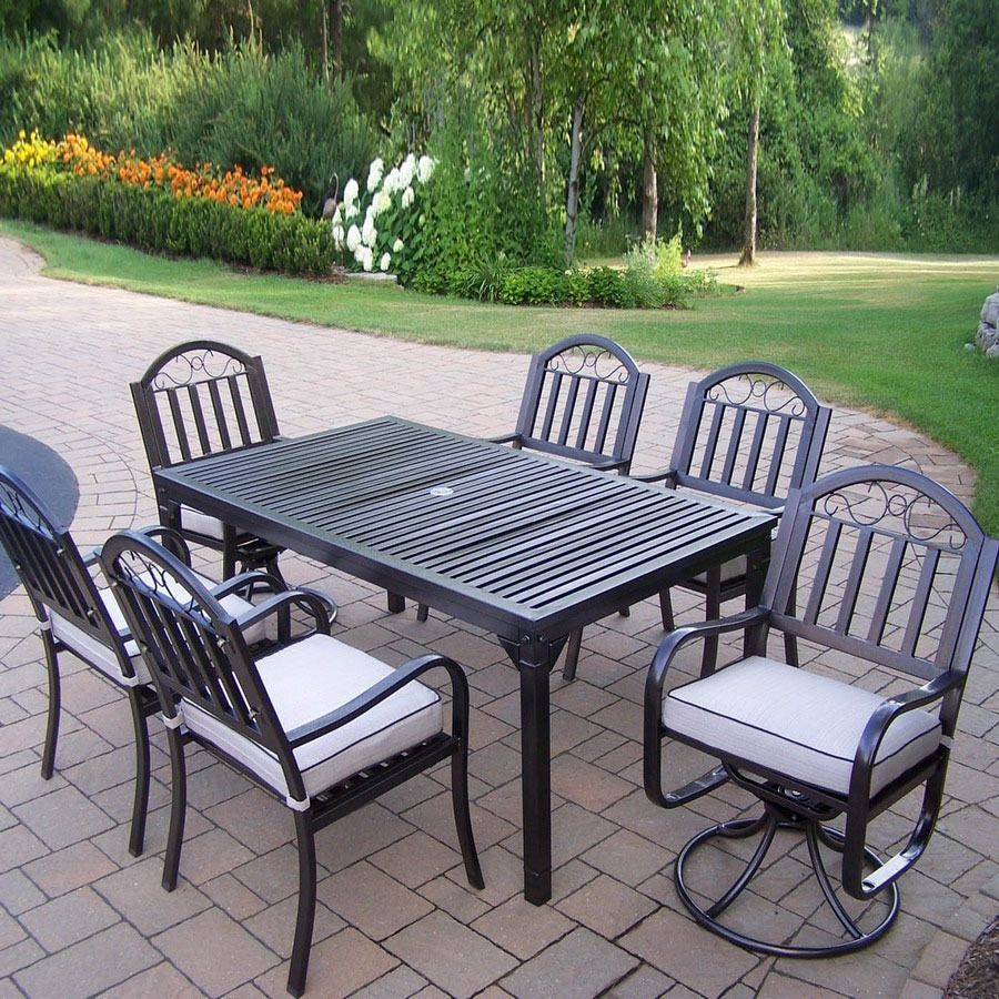 Woodard Landgrave Patio Furniture