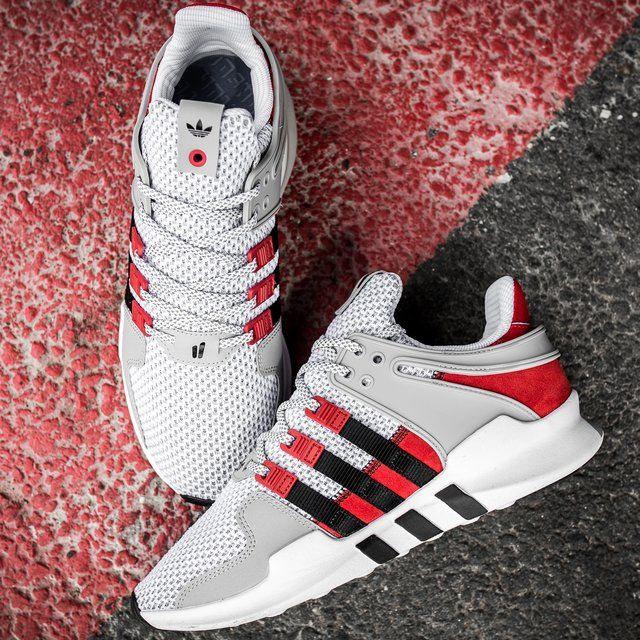 reputable site 141ec c8d4c Adidas EQT Support ADV Overkill | Sporty | Sneakers, Adidas ...