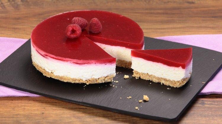 83d742e746fb8149726595fce32cbb7a - Ricette Cheesecake Fredda