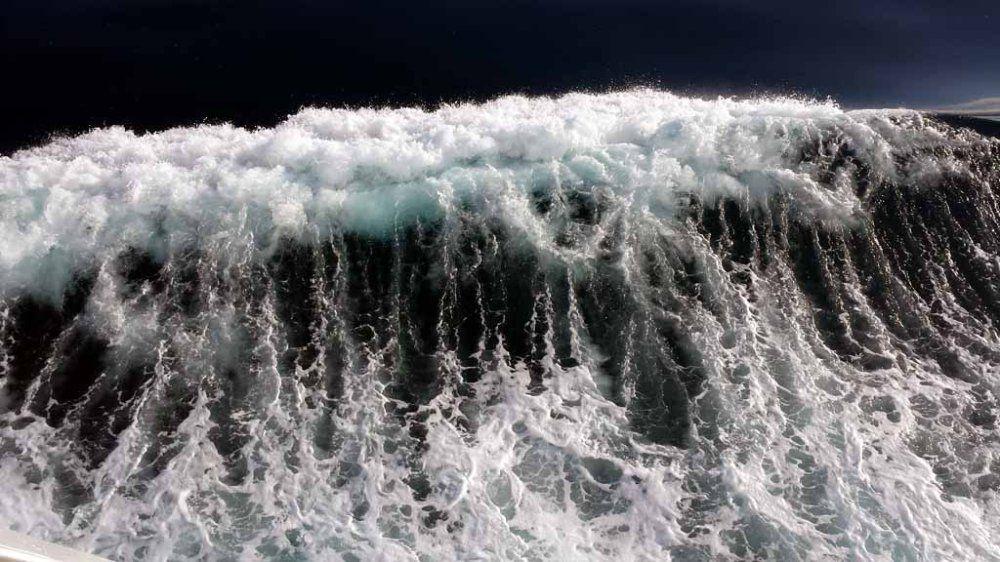 Einmal Spitzbergen und zurück | Einfach nur Meeresrauschen – ohne Internet und Telefon (c) Frank Koebsch (1)