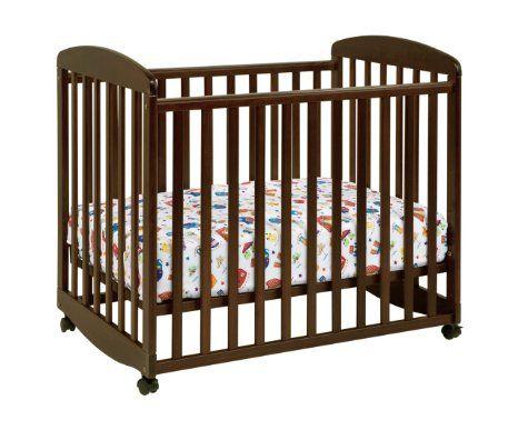 $119 - free shipping - Amazon.com : DaVinci Alpha Mini Rocking Crib ...