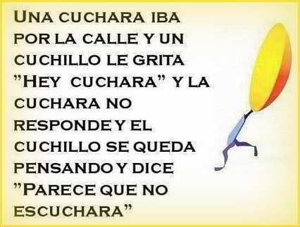 Chistes Cortos Buenos Para Niños Chistes De Animales Spanish Humor Funny Words Spanish Quotes Funny