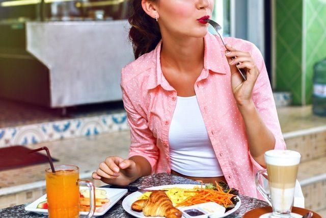 知っておきたいセカンドミール効果とはダイエット中は食事のとり方が重要