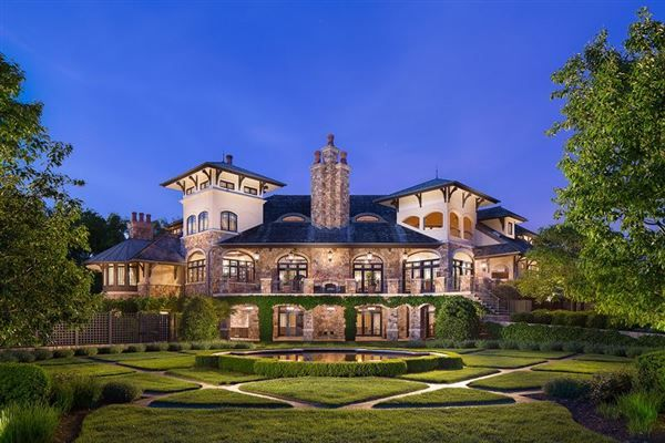 New Jersey Luxury Home Mansions Mansions For Sale Real Estate Nj