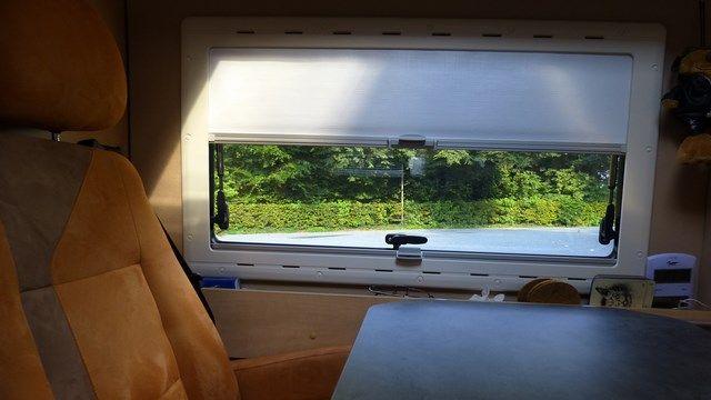 Campingbus Kastenwagen 6m Einzelbetten Peugeot Burow VIP