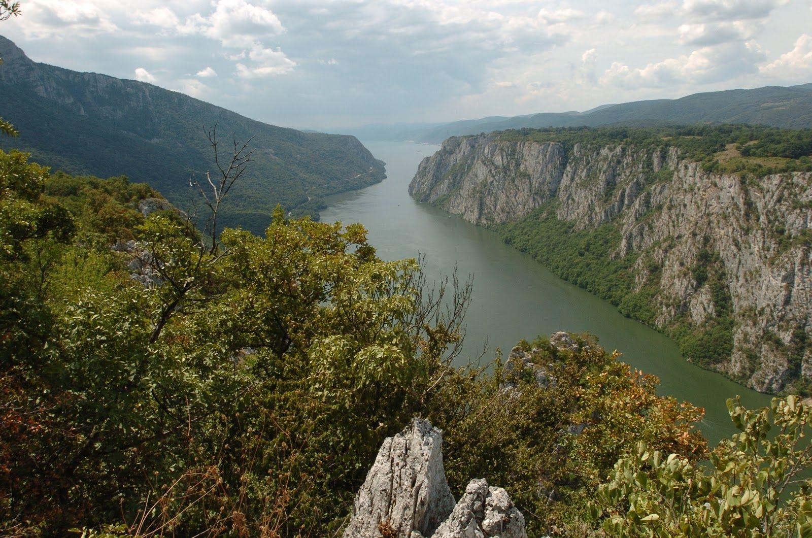 Đerdap National Park, Serbia