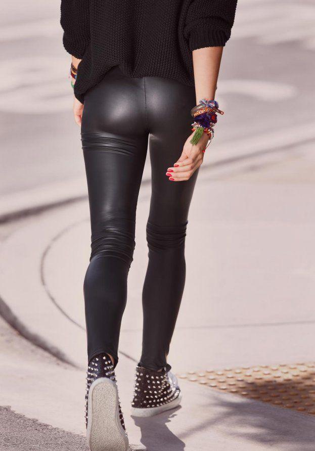 760ae1610 Leather Leggings