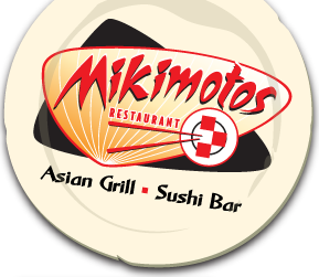 Mikimotos Asian Grill and Sushi Bar in Wilmington De