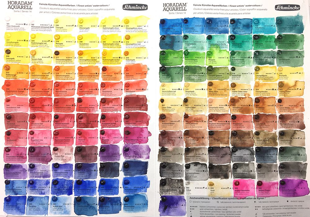 Image Result For Schmincke 2017 Dots Art Supplies Art