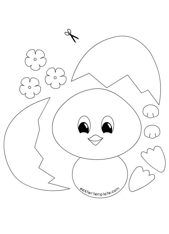 Easy Easter Crafts for Kids   Craft Ideas   Pinterest   Easter ...