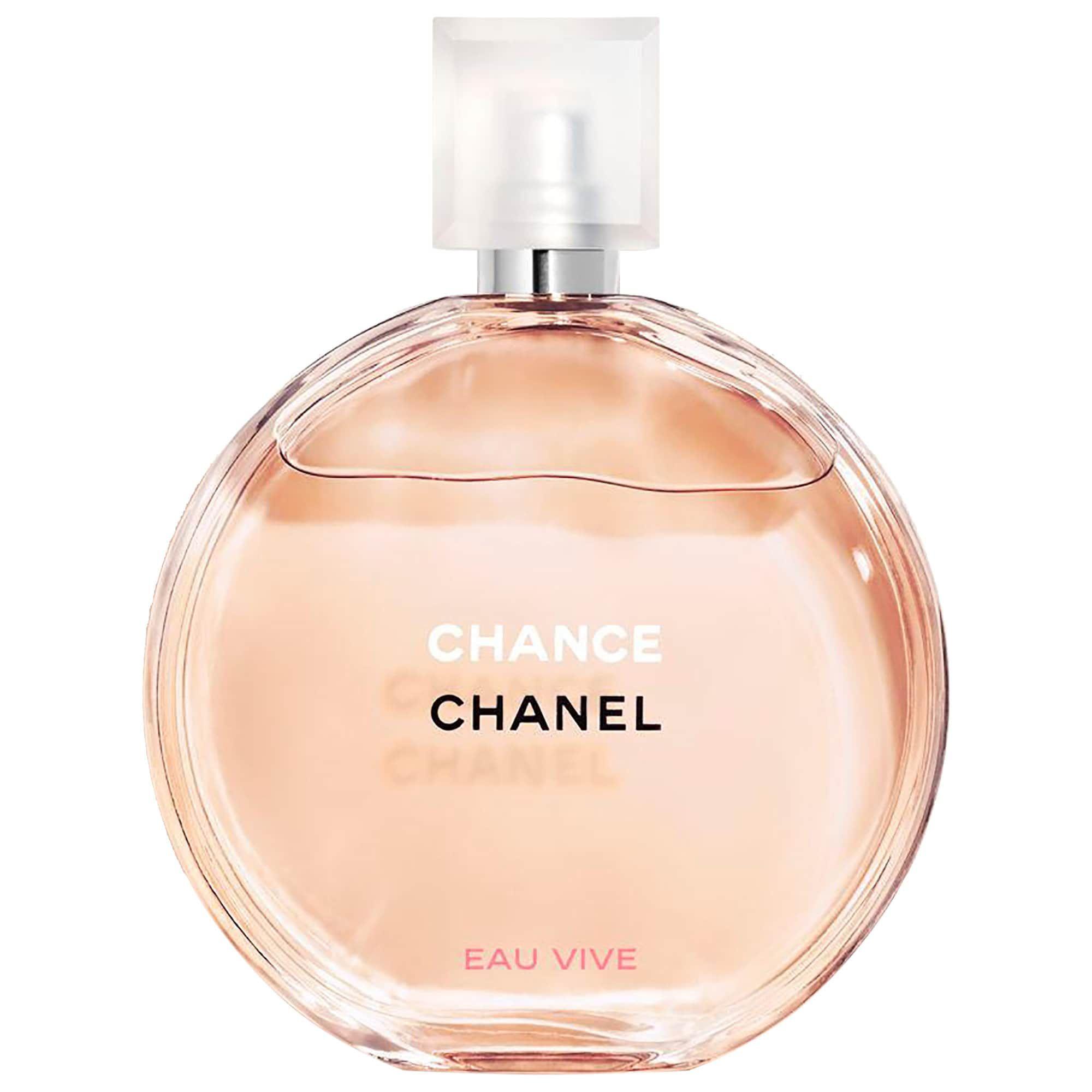 Chance Eau Vive Perfume Fragrances Perfume Chanel Perfume