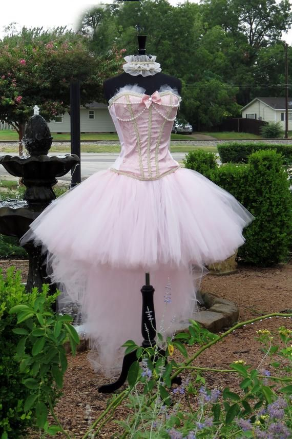 990acb0f222f3 Fairy godmother hi low SKIRT for Halloween Costume. Perfect for adult  princess