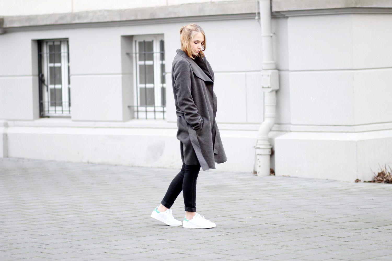 Lässiges Outfit für den Winter mit About You | Outfit