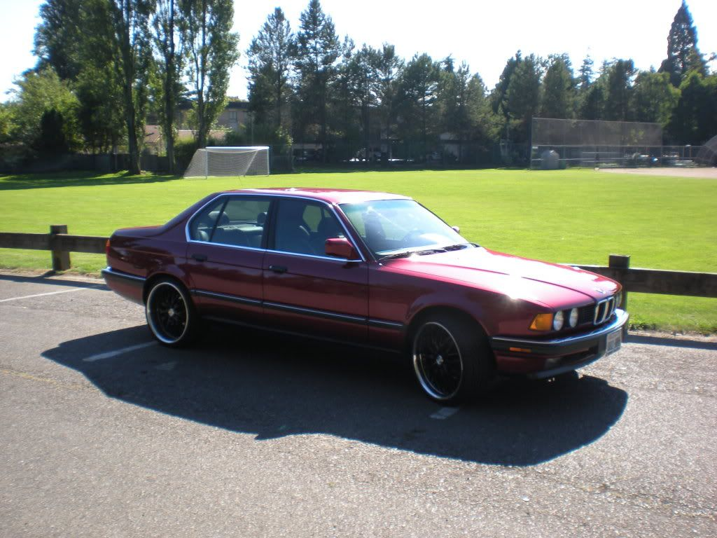 1986 Bmw 735i Google Search Pinterest Auto Repair Electrical