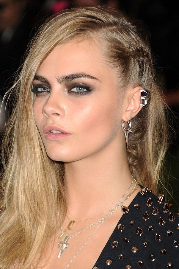 Turns Out That There Are 7 Types of Ear Piercings That ...