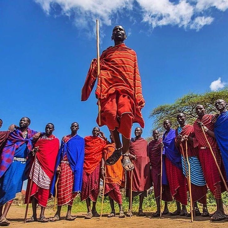 Maasai, a seminomadic tribe from East Africa have many distinct customs. The com...,  #Africa #ComingofAgeceremony #customs #distinct #East #Maasai #seminomadic #Tribe