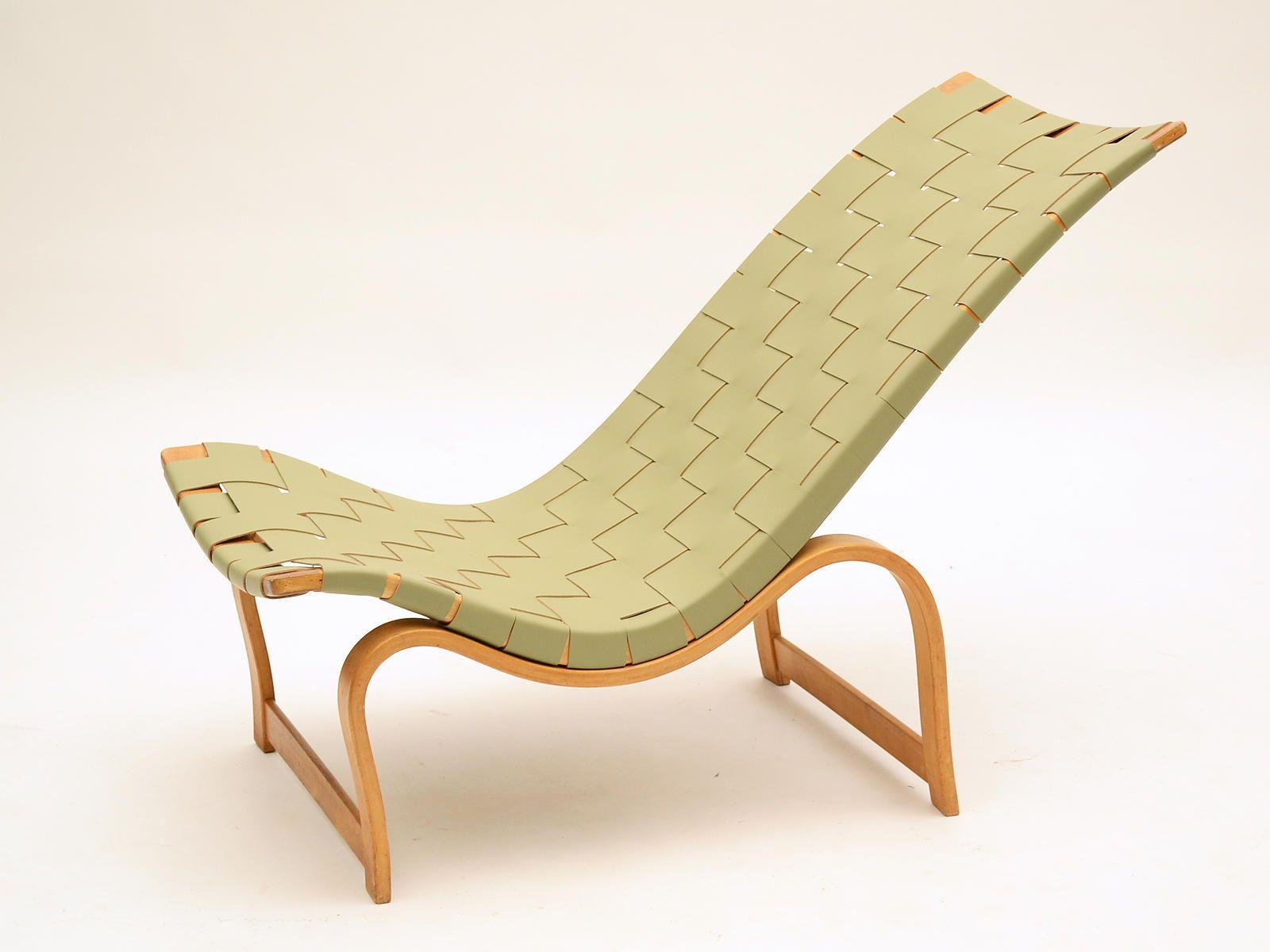 Pegboard Modern Mathsson Model 36 Easy Chair  # Muebles Easy Rosario