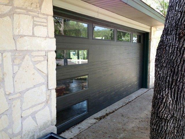 Be Inspired By The Best Mid Century Modern Architecture Around The World Www Essentialhome Eu Blog Midc Modern Garage Doors Garage Doors Garage Door Design