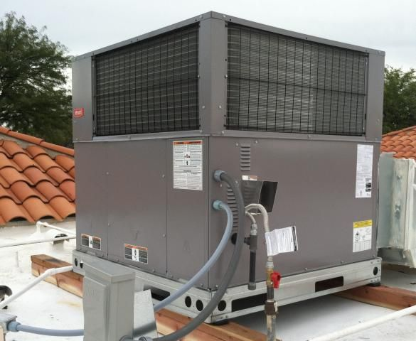 Call Us For Your Air Conditioning Repair Service Tucson We Are