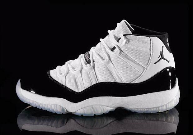 "#sneakers #news Air Jordan 11 ""Concord"" Rumored For Holiday 2018 Release"