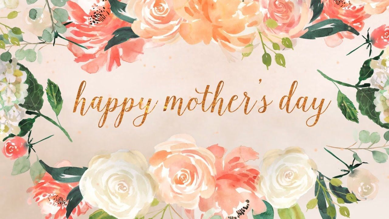 Happy Mother S Day Mini Movie Mother S Day Video For Church Sharefai Mothers Day Images Happy Mothers Day Pictures Happy Mothers Day Images