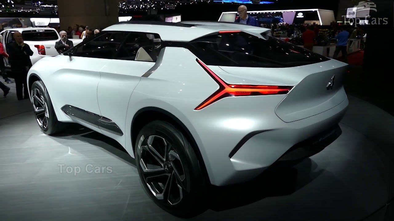 New Amazing Mitsubishi Cars For 2019
