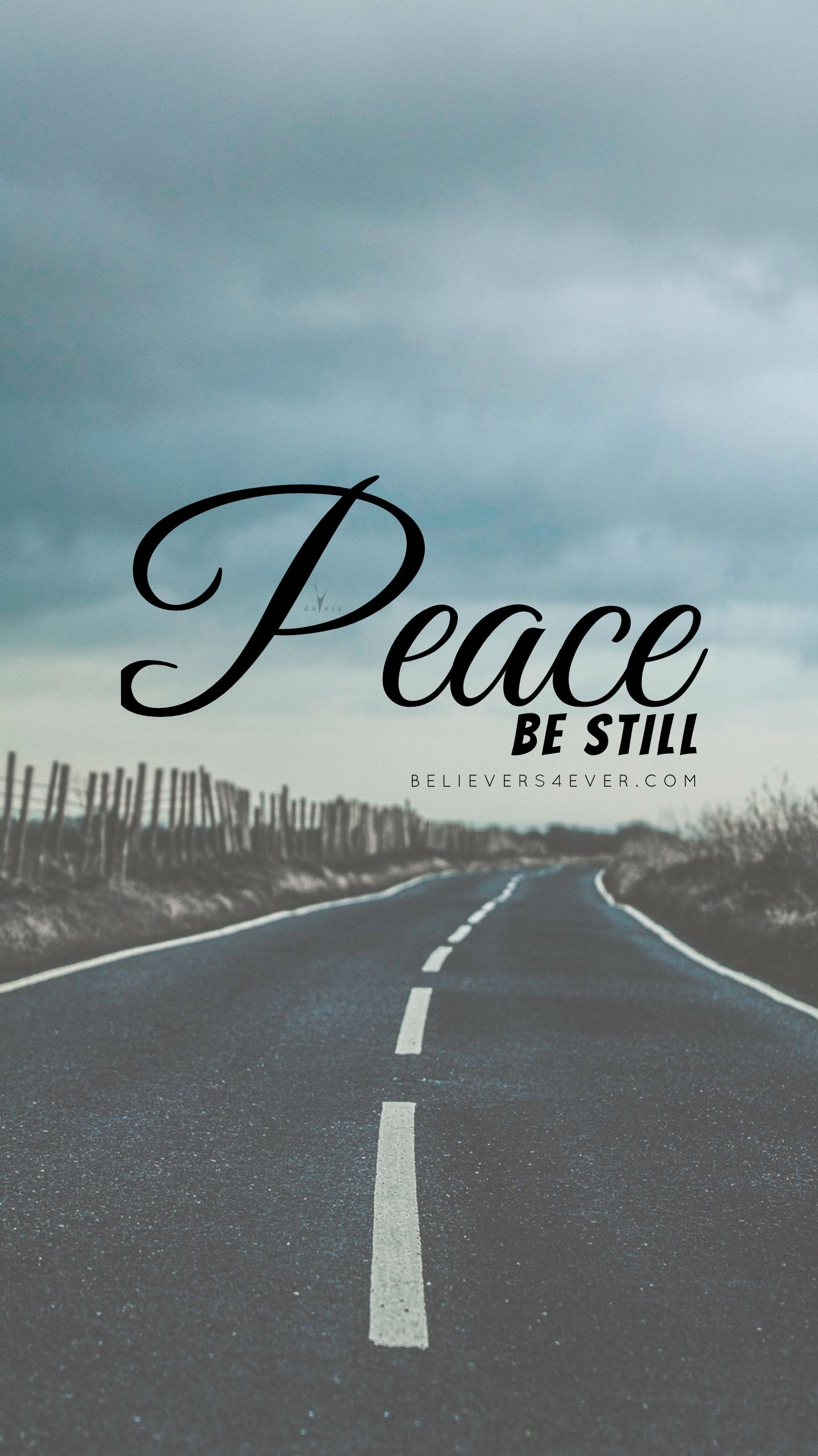peace be still free christian lock screen wallpaper background for your mobile phone device compatible with iphones and android phones