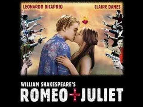 Local God Everclear Romeo Et Juliette Film Romantique Leonardo Dicaprio