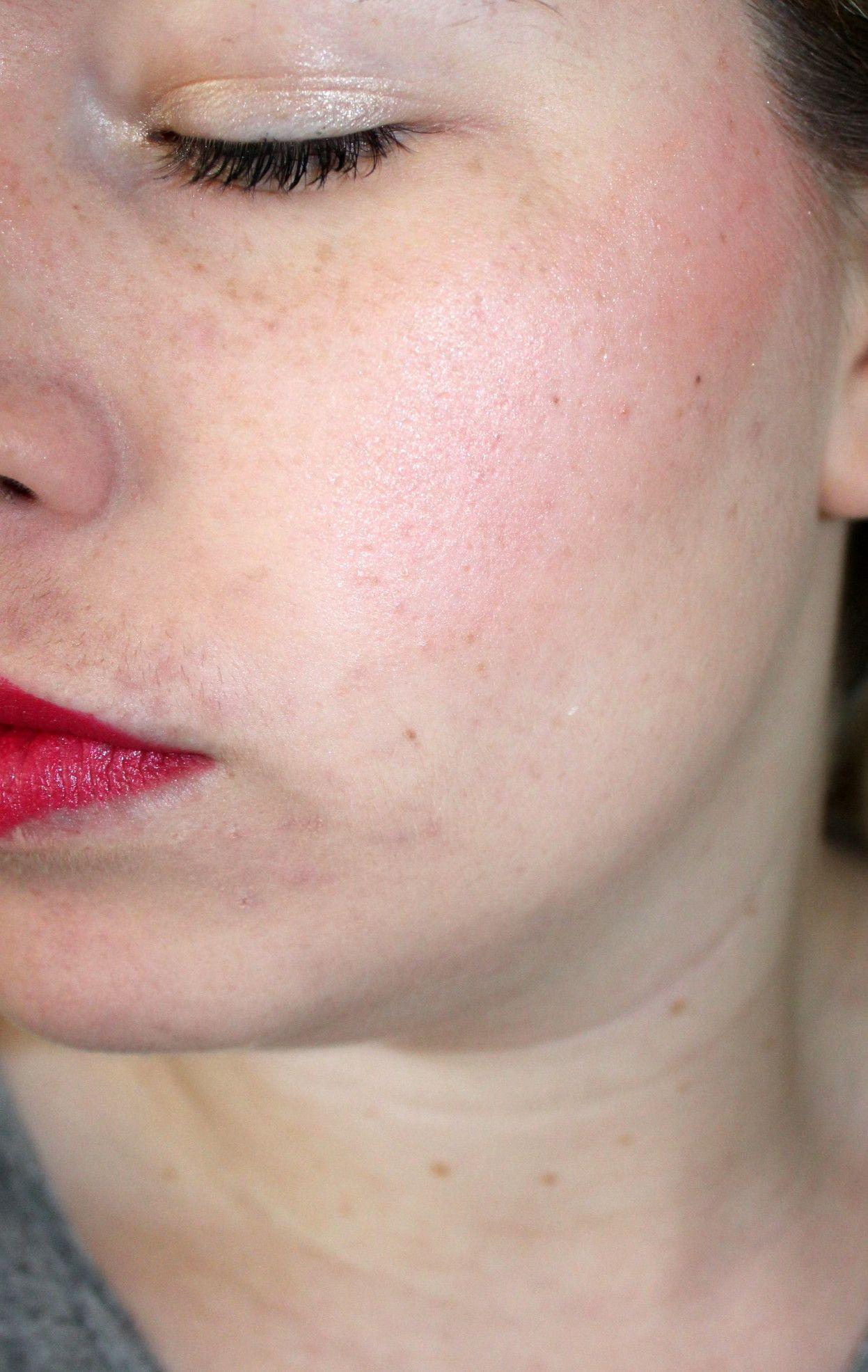 Een Highlighter en Blush in één! | Mellaah Lifestyle Blog | Persoonlijke: Beauty