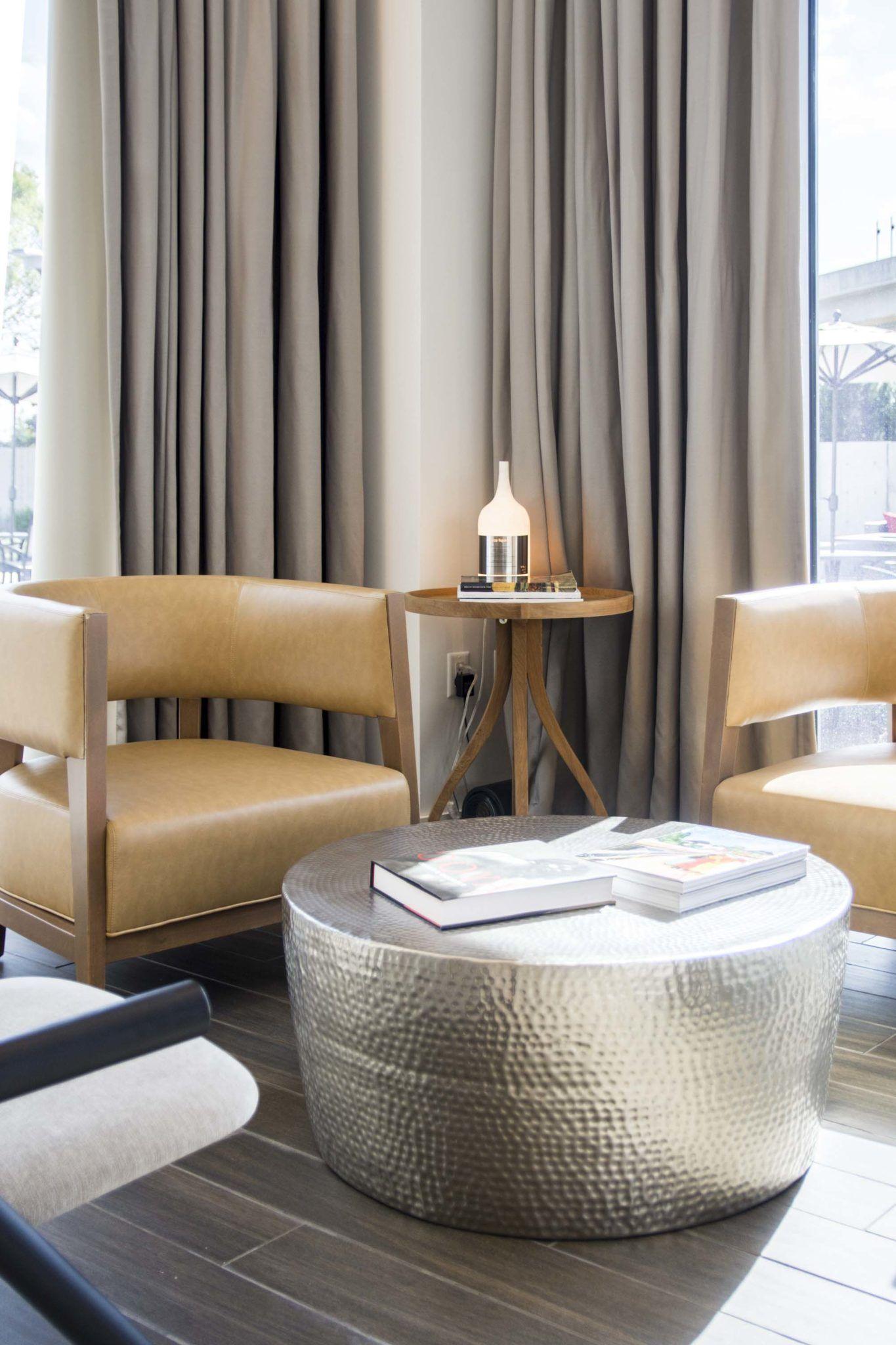 A Renaissance for Hotel Design