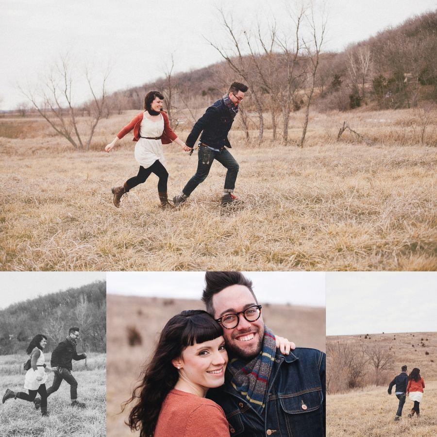 Surprise engagement shoot yes i realize i am pinning for Surprise engagement photo shoot