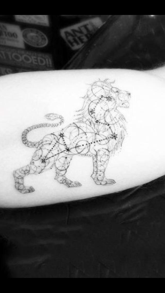 Pin By Sanghee Lynn Nam On Leo Tatuajes Del Zodiaco Mejores