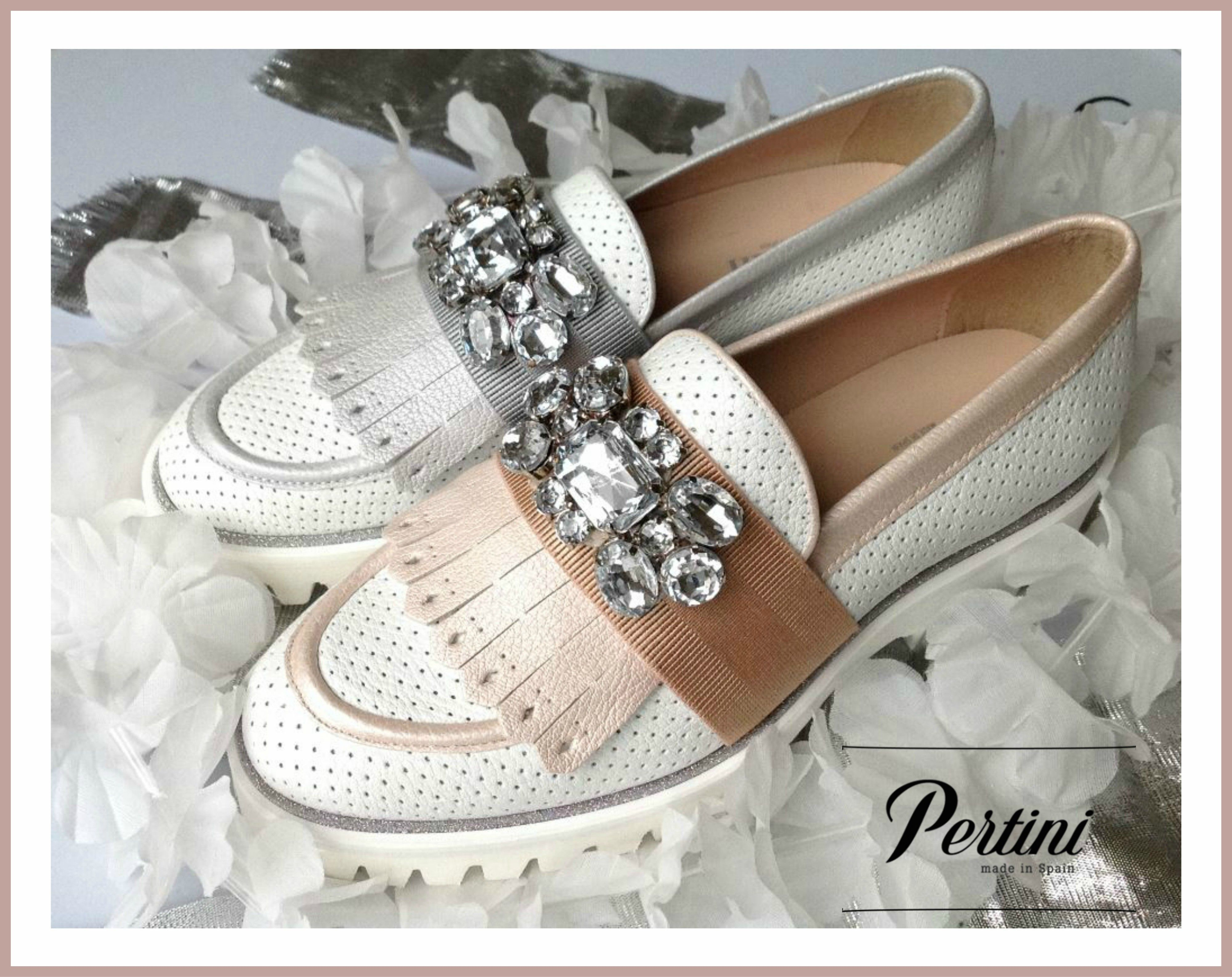 Collection Loafers PertiniZapatos Shoe 2018 Springsummer PZOiTuwkX