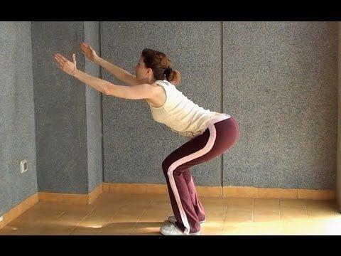 PIERNAS FIRMES, FUERTES Y FLEXIBLES-Rutina de Yoga-1