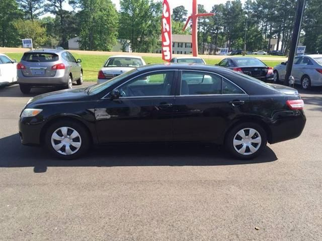 Used 2011 Toyota Camry Le For Sale In Jackson Ms 39209 Diversified Auto Sales With Images 2011 Toyota Camry Toyota Camry Camry