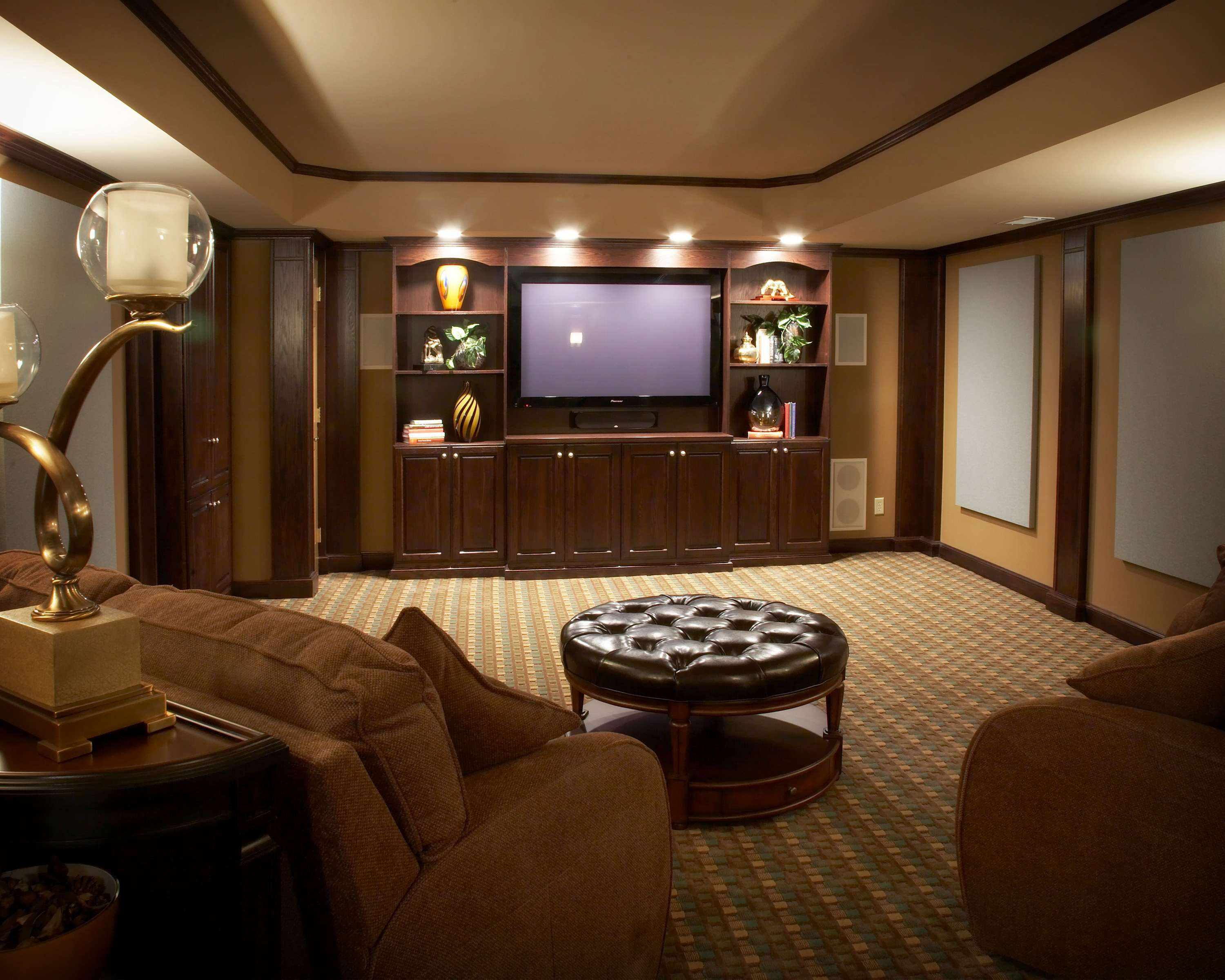 Pin By Laurensl On Basement Rooms Pinterest Theatre